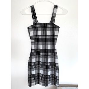 Short Dress From H&M